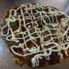 お好み焼き ひらの - 料理写真:豚玉