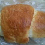 オーロール - 塩ロールパン