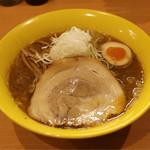 麺屋 すずらん - #144 @シークレットメニュー/カレーらーめん880円