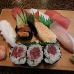 寿司音 -
