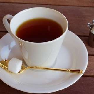パティスリーカノン - ドリンク写真:紅茶