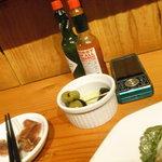 Como食堂 -