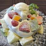 ピエールプレシュウズ 覚王山店 - ガトー・ジャポネ・グルマン(覚王山店限定)