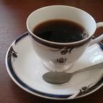 カフェアンジェ - コーヒー付き