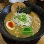 天下ご麺 - えび味噌麺