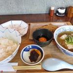 27175081 - ひゅうが飯定食