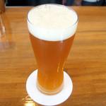 宮多麦酒 - Pale Ale⑤B(Dry hop)(M700円)