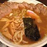 27176163 - チャーシュー麺