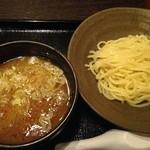 27176164 - ゆずつけ麺