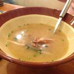 27176170 - 蟹味噌汁