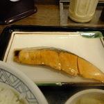 神戸らんぷ亭 - 鮭