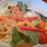 2718724 - 週替りお楽しみランチ - サラダ