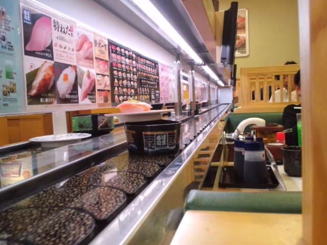 はま寿司 亀山店