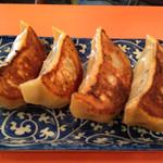 長浜食堂 - 肉餃子