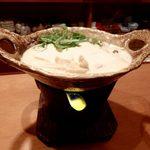 27187720 - 湯豆腐