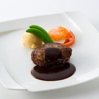 レストラン西櫻亭 - お肉のハーモニーが生む肉料理の傑作