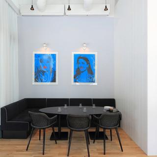 朝からディナーまでお気軽に。開放的なテラス&個室もご用意!
