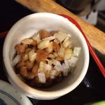 コペ - 納豆