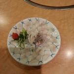 割鮮魚喜多 -