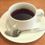 キッチンプラス - ホットコーヒー