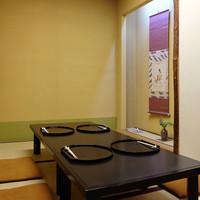 懐石料理かこむら - 【座敷個室】