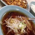 27199072 - 麻婆豆腐定食¥980