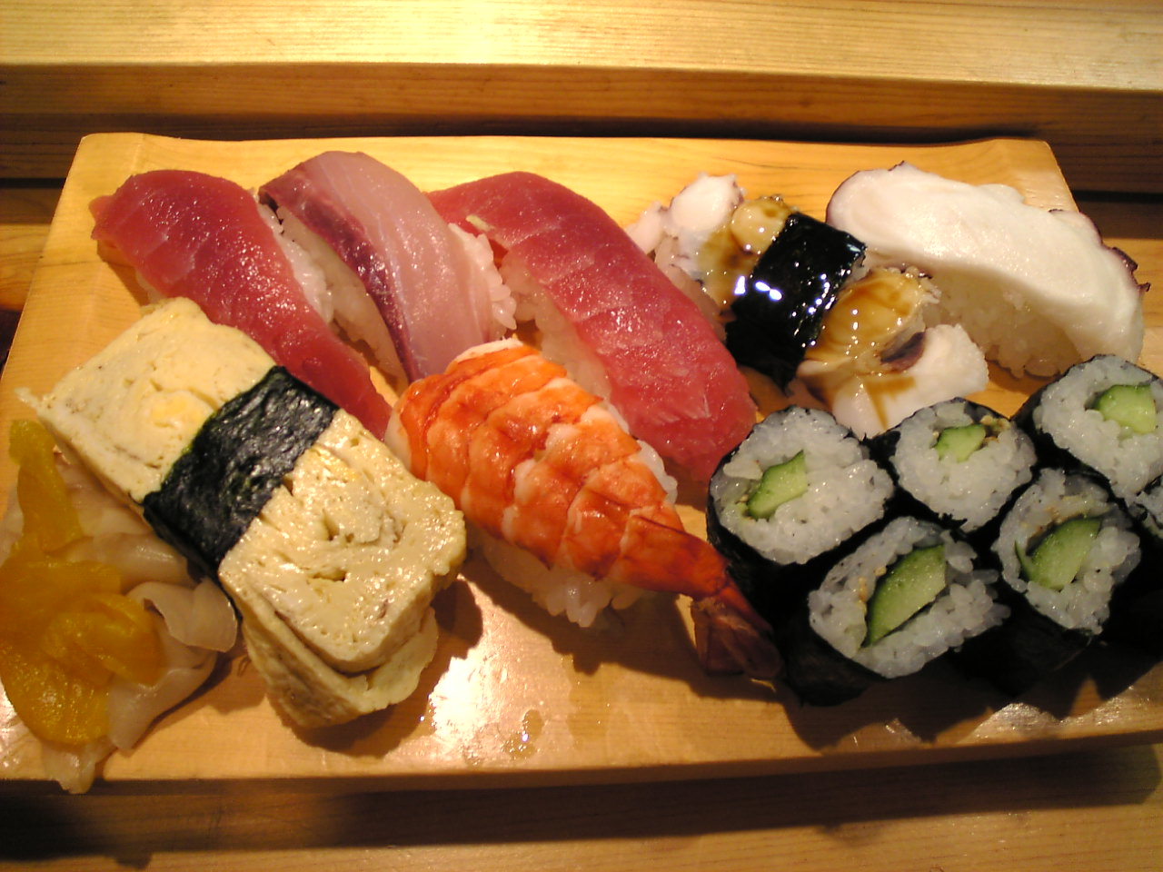魚がし寿司 下総中山店