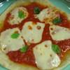 Osteria BAN-ZAI - 料理写真:定番手作り生地のマルゲリータ