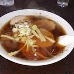 子天狗 - チャーシュー麺