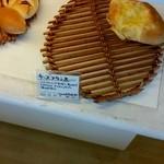 手作りケーキとパンの店リェヴル - これもイチオシです!!