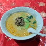 佳燕 - 担々麺850円