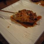 鶏彩 - 料理写真:つくね 200円