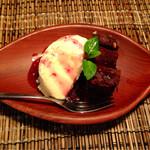 タルカリ - ランチ♪デザート