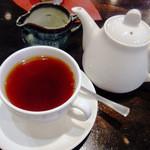 わでぃはるふぁ - 紅茶セット