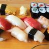 秋広寿司 - 料理写真:蘭・にぎり