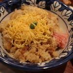 一鶴 - 料理写真:とりめしスープ付き