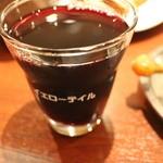 一鶴 - ワイン