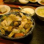 2721081 - 中華丼