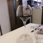 2721327 - ワイングラスが素敵です。