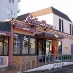 ジョリーパスタ - ジョリーパスタ海老名店入口