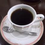 ひめはうす - ブレンドコーヒー