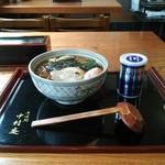 中村庵 - ラーメン