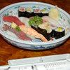 すし処纏 - 料理写真:にぎり 梅