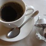 華屋与兵衛 - 料理写真:ブレンドコーヒー