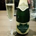 Anvers - シャンパン♪