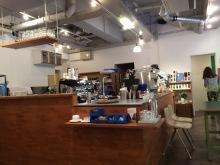 レックコーヒー 県庁東店