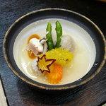 松竹 - 煮物芋づくし