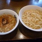 つけめんTETSU 品川店 - あつもり760円