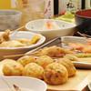 串かつ たこ焼き せいちゃん - 料理写真:
