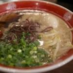 麺や亮 - 新味味玉